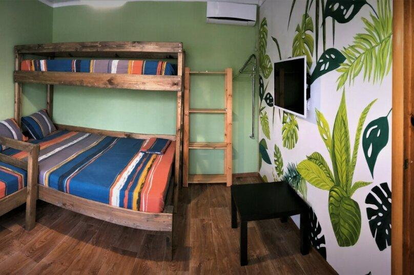 """Гостевой дом """"Мимоза"""", Ростовская улица, 36 на 6 комнат - Фотография 35"""