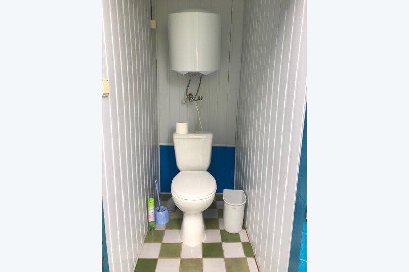 """Гостевой дом """"Мимоза"""", Ростовская улица, 36 на 6 комнат - Фотография 40"""
