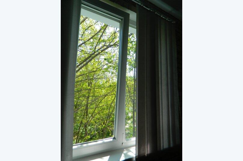 Двухместный номер с двумя раздельными кроватями, улица Ерошенко, 17, Севастополь - Фотография 2