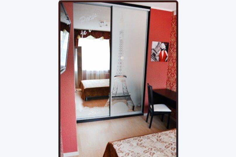 """Отель """"Олимп"""", улица Малышева, 28 на 12 номеров - Фотография 13"""