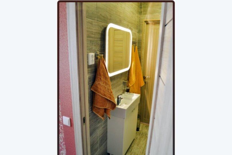"""Отель """"Олимп"""", улица Малышева, 28 на 12 номеров - Фотография 16"""