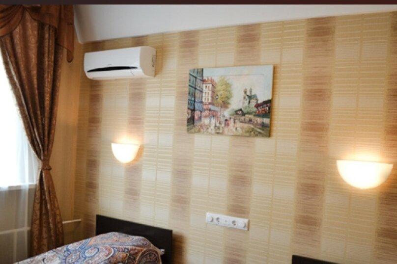 """Отель """"Олимп"""", улица Малышева, 28 на 12 номеров - Фотография 19"""