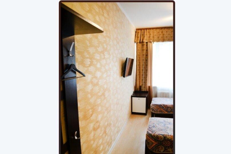 """Отель """"Олимп"""", улица Малышева, 28 на 12 номеров - Фотография 23"""
