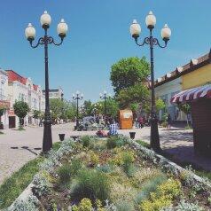 Гостевой дворик, Первомайская улица, 109 на 3 номера - Фотография 3