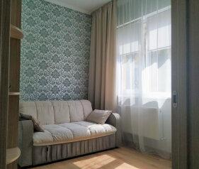 3-комн. квартира, 37 кв.м. на 4 человека, Сигнальная улица, 30Ас8, Черноморское - Фотография 1