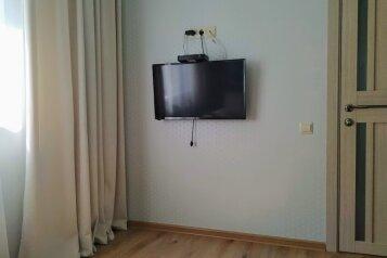 3-комн. квартира, 37 кв.м. на 4 человека, Сигнальная улица, 30Ас8, Черноморское - Фотография 3