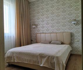 3-комн. квартира, 37 кв.м. на 4 человека, Сигнальная улица, 30Ас8, Черноморское - Фотография 4