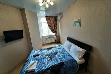 1-комн. квартира, 23 кв.м. на 3 человека, улица Черняховского, 19, Новороссийск - Фотография 1