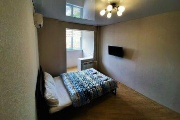 1-комн. квартира, 24 кв.м. на 2 человека, улица Черняховского, 19, Новороссийск - Фотография 1