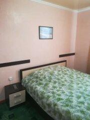 Коттедж для отдыха 1 этаж, 61 кв.м. на 8 человек, 3 спальни, переулок Леонова, 10А, поселок Приморский, Феодосия - Фотография 1