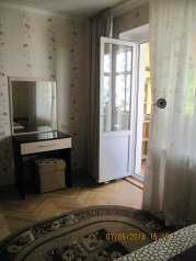 3-комн. квартира, 55 кв.м. на 5 человек, улица Крымская, 179, Центр, Анапа - Фотография 1