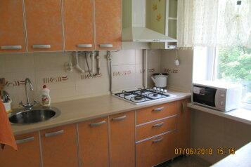 3-комн. квартира, 55 кв.м. на 5 человек, улица Крымская, Центр, Анапа - Фотография 3