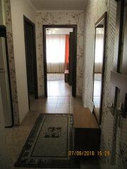 3-комн. квартира, 55 кв.м. на 5 человек, улица Крымская, 179, Центр, Анапа - Фотография 4