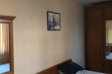 2-комн. квартира, 56 кв.м. на 5 человек, улица Павла Корчагина, 20, Севастополь - Фотография 2