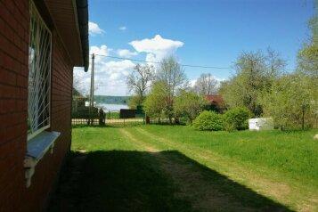 Уютный дом у озера с баней и камином - Селигер, 69 кв.м. на 10 человек, 2 спальни, дер. Завирье, Центральная , Осташков - Фотография 2