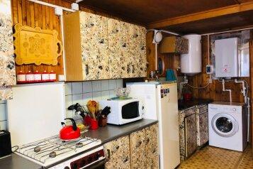 Уютный коттедж у озера с камином и баней - Селигер, 69 кв.м. на 10 человек, 2 спальни, дер. Завирье, Центральная , 60, Осташков - Фотография 3