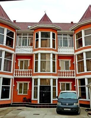 Гостевой дом, Русская улица, 77а на 8 номеров - Фотография 1