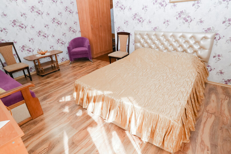 Студия 4 этаж, улица Кирова, 9, Анапа - Фотография 1
