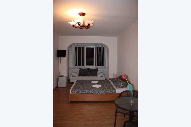 3-х этажный частный дом с видом на море и горы, 8 комнат, до 20 человек. ЮБК, 400 кв.м. на 20 человек, 7 спален, Князя Потемкина Таврического, 59, Понизовка - Фотография 29