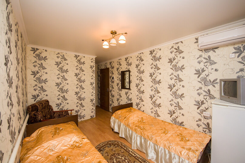 """Гостевой дом """"Нодари"""", улица Гоголя, 188 на 23 комнаты - Фотография 24"""