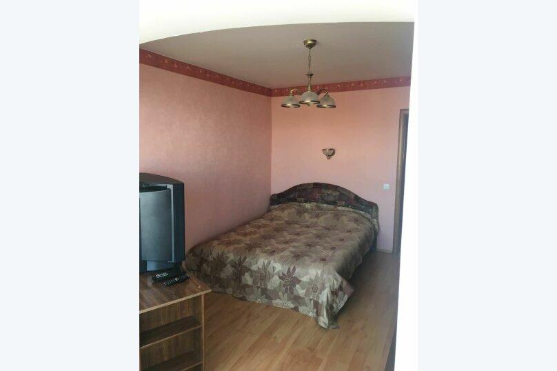3-комн. квартира, 68 кв.м. на 6 человек, Академическая , 10, Листвянка - Фотография 14