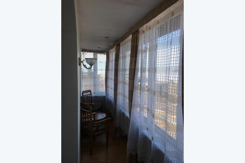 3-комн. квартира, 68 кв.м. на 6 человек, Академическая , 10, Листвянка - Фотография 15