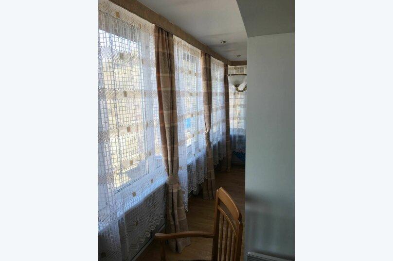 3-комн. квартира, 68 кв.м. на 6 человек, Академическая , 10, Листвянка - Фотография 17