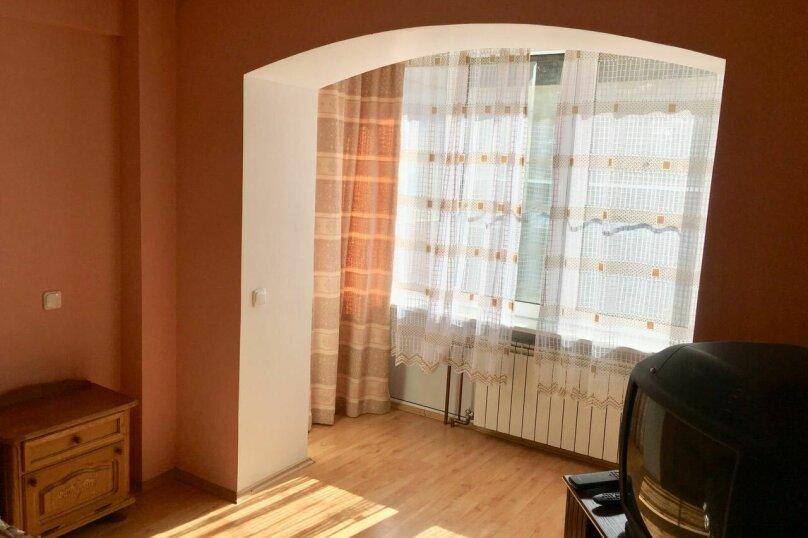 3-комн. квартира, 68 кв.м. на 6 человек, Академическая , 10, Листвянка - Фотография 20