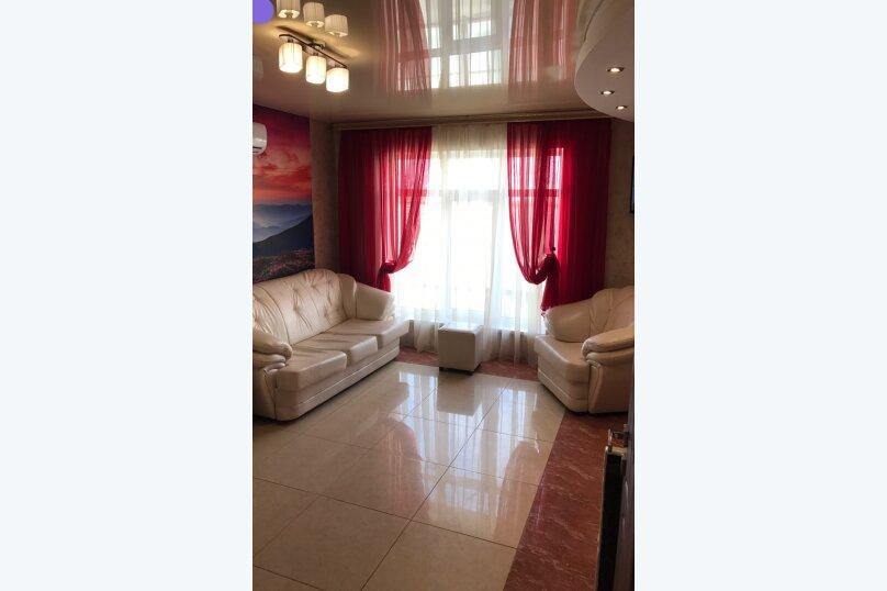 Дом, 125 кв.м. на 8 человек, 3 спальни, Таманская улица, 160, Анапа - Фотография 9