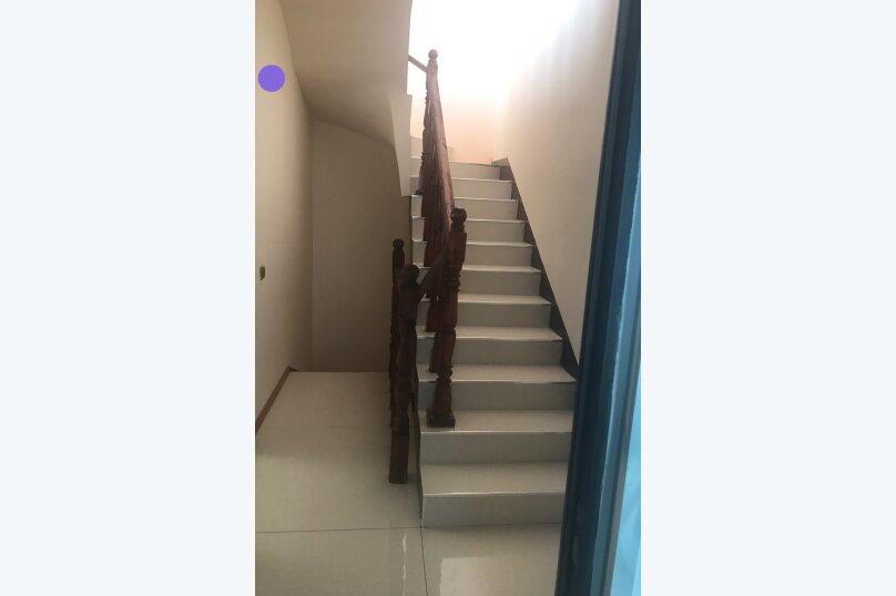 Дом, 125 кв.м. на 8 человек, 3 спальни, Таманская улица, 160, Анапа - Фотография 10