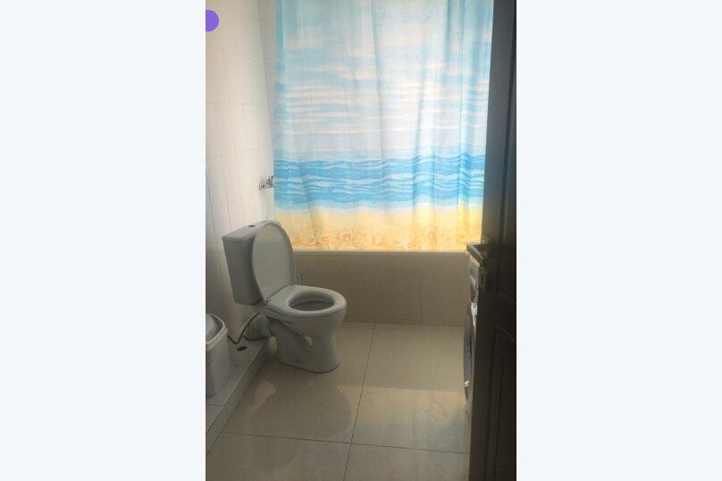 Дом, 125 кв.м. на 8 человек, 3 спальни, Таманская улица, 160, Анапа - Фотография 13