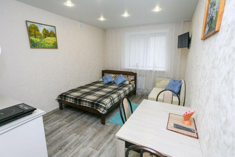 1-комн. квартира, 22 кв.м. на 3 человека, улица Малые Ременники, 9, Владимир - Фотография 5