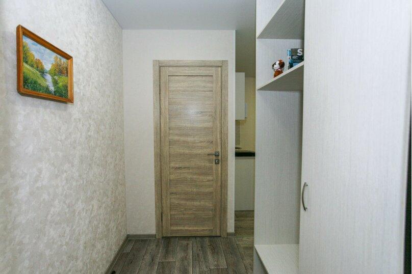 1-комн. квартира, 22 кв.м. на 3 человека, улица Малые Ременники, 9, Владимир - Фотография 7