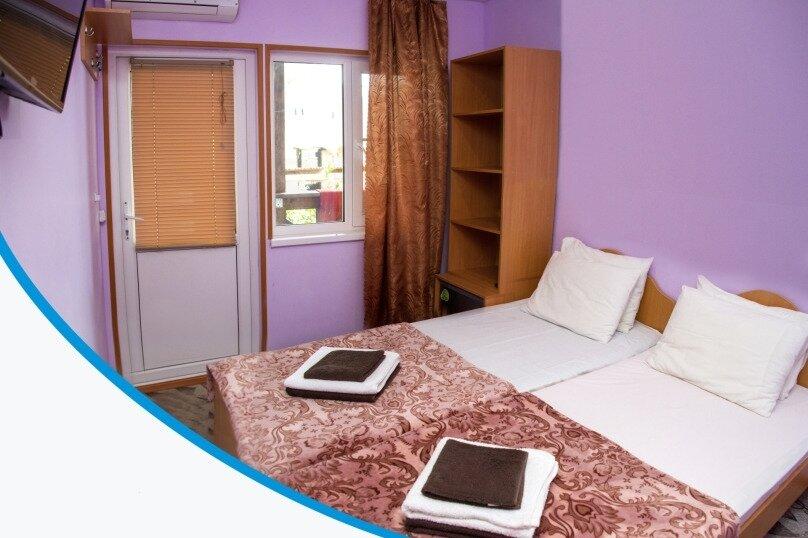 """Гостевой дом """"Soul&Sea"""", Приморская, 13 на 32 комнаты - Фотография 40"""