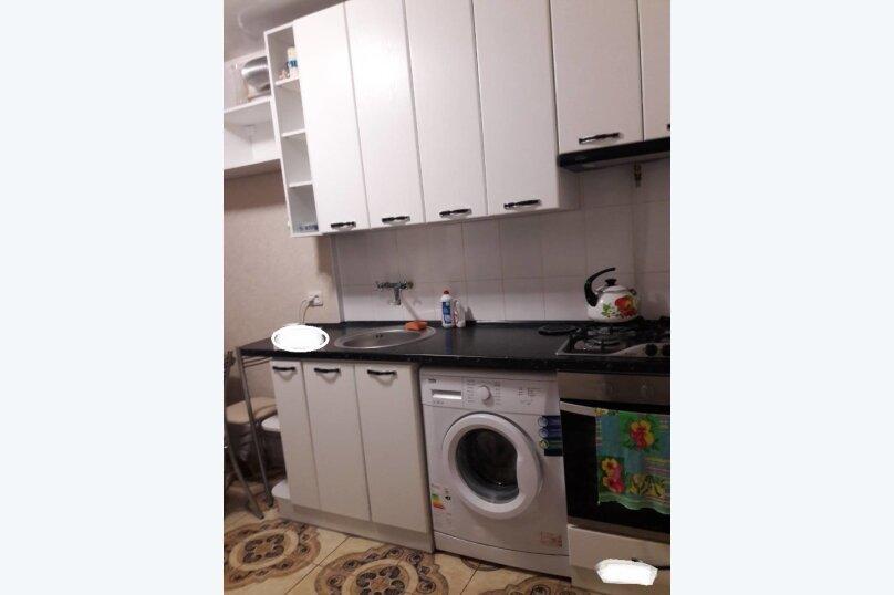 1-комн. квартира на 3 человека, улица Пушкина, 34, Евпатория - Фотография 3
