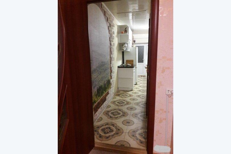 1-комн. квартира на 3 человека, улица Пушкина, 34, Евпатория - Фотография 6