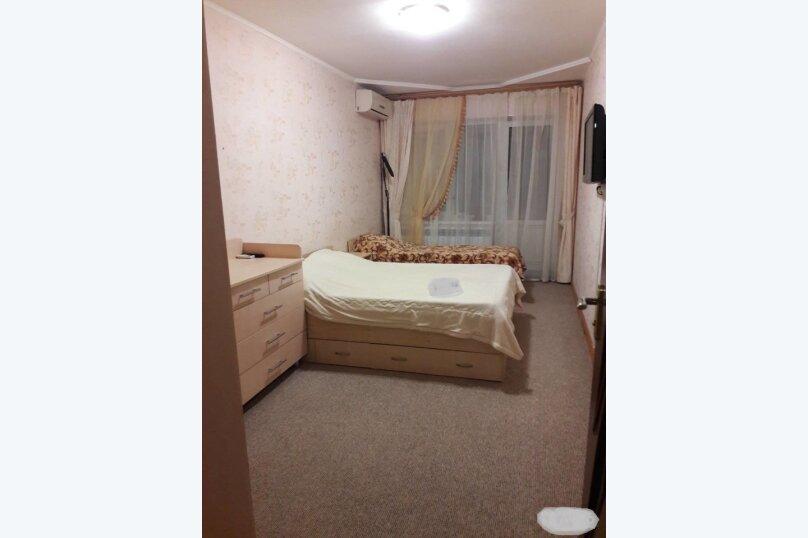1-комн. квартира на 3 человека, улица Пушкина, 34, Евпатория - Фотография 7