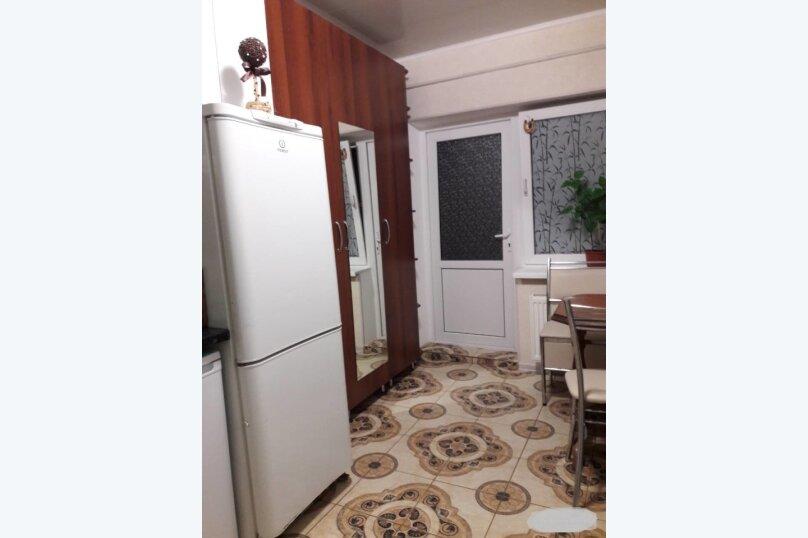 1-комн. квартира на 3 человека, улица Пушкина, 34, Евпатория - Фотография 12