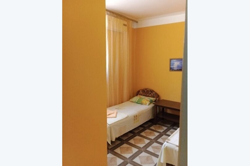 """Гостевой дом """"AnapaHouse"""", улица Самбурова, 78 на 13 комнат - Фотография 37"""