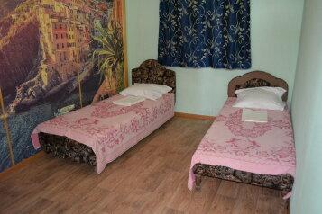 Бунгало, 25 кв.м. на 3 человека, 1 спальня, улица Одоевского, Сочи - Фотография 2