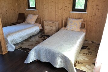 Домик-эконом с видом на сосновый лес, 40 кв.м. на 3 человека, 1 спальня, Садовая, 95, Приозерск - Фотография 1
