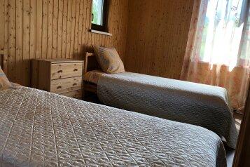 Домик-эконом с видом на сосновый лес, 40 кв.м. на 3 человека, 1 спальня, Садовая, 95, Приозерск - Фотография 3