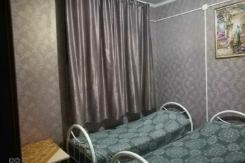 Домик у моря, 36 кв.м. на 6 человек, 2 спальни, Октябрьская улица, Витязево - Фотография 4