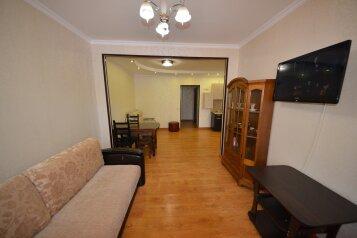 2-комн. квартира, 57 кв.м. на 6 человек, переулок Богдана Хмельницкого, Адлер - Фотография 4