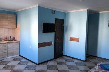 1-комн. квартира, 35 кв.м. на 4 человека, Долинный переулок, 15А, Коктебель - Фотография 3