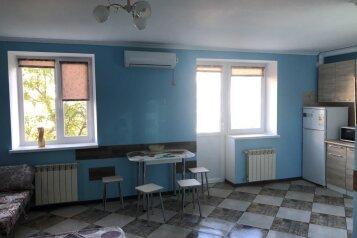 1-комн. квартира, 35 кв.м. на 4 человека, Долинный переулок, 15А, Коктебель - Фотография 4