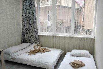 1-комн. квартира, 21 кв.м. на 3 человека, улица Чкалова, Сочи - Фотография 2