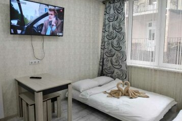 1-комн. квартира, 21 кв.м. на 3 человека, улица Чкалова, Сочи - Фотография 3