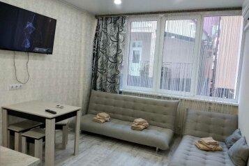 1-комн. квартира, 21 кв.м. на 3 человека, улица Чкалова, Сочи - Фотография 4