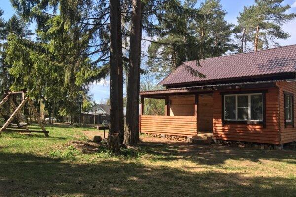 Дом на Селигере в сосновом бору , Лесная, 2 на 1 номер - Фотография 1